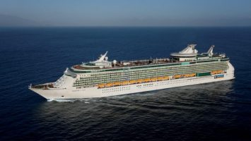 Tolle Jahresangebote mit Royal Caribbean sichern. U.a. mit der Freedom of the Sea. Foto: Royal Caribbean International