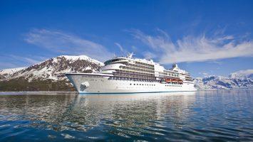 Die Seven Seas Navigator. Foto: Regent Seven Seas Cruises