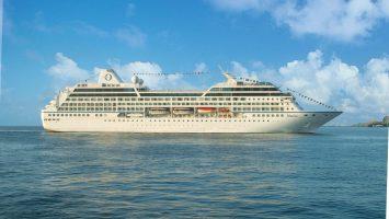 deutschsprachige Gästebetreuer bei Oceania Cruises Foto: Oceania Cruises