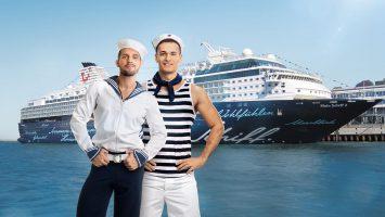Im Wochenangebot die erste Rainbow Cruise auf der Mein Schiff 2. Foto: TUI Cruises