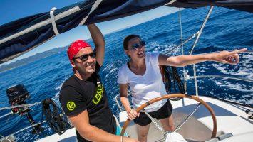 G Adventures bietet Segeltrips in sieben verschiedene Länder inklusive einzigartige Erlebnisse auf dem Wasser an. Foto: G Adventures