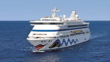 Viele Bereiche von AIDAvita wurden vor dem Start des neuen Reiseprogramms AIDA Selection neu gestaltet. Foto: AIDA Cruises
