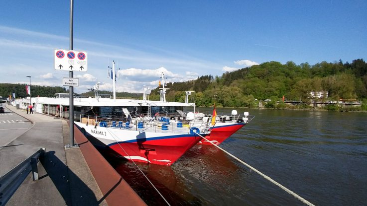 Von Passau nach Budapest - Unser Reisebericht zur GEO Cruises. Acht Tage Donau, Foto: bergeest