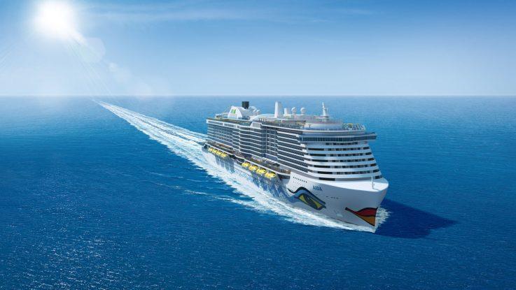 Am 1. Juni 2017 ist Buchungsstart für die nächste AIDA Generation. Foto: AIDA Cruises
