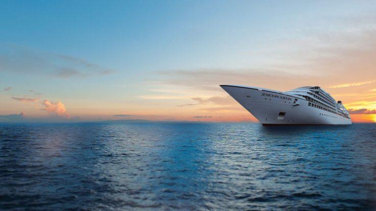Von Bord der Schiffe der Seabourn-Flotte gibt es viele Neuigkeiten. Foto: Seabourn
