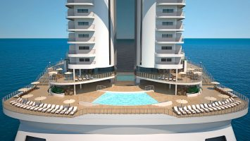Mit den MSC Specials von Miami in die Karibik – mit der neuen MSC Seaside. Foto: MSC Kreuzfahrten