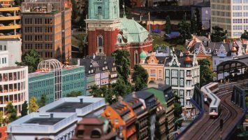 Das Miniatur Wunderland Hamburg ist weiterhin die beliebteste Sehenswürdigkeit Deutschlands. Foto: Hamburg Marketing GmbH/Copyright Miniatur Wunderland