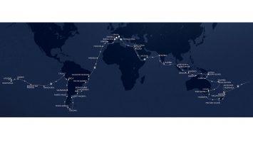Einmal rund um die Welt - Mit der MSC World Cruise 2020. Foto: MSC Kreuzfahrten