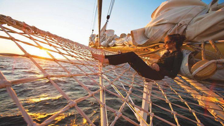 Auf neuen Routen segelt Star Clippers durch die Inselwelt Asiens. Foto: Star Clippers