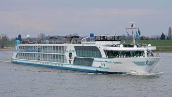 Phoenix Reisen erhält zwei weitere Flussliner. Foto: Phoenix Reisen