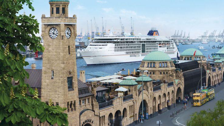 Die Heimat-Saison für Hapag-Lloyd Cruises hat begonnen. Foto: Hapag-Lloyd Cruises