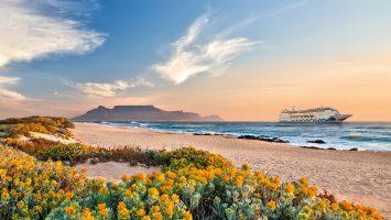 AIDAmira wird in Kapstadt starten. Foto: AIDA Cruises