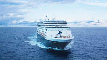Die Vasco da Gama von TransOcean. Foto: TransOcean Kreuzfahrten