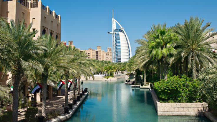 Dubai sowie Mumbai sind Ziel der MSC Lirica. Foto: MSC Kreuzfahrten