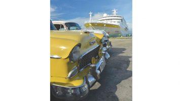 Kreuzfahrten mit der MS Hamburg auf Kuba. Foto: Plantours Kreuzfahrten