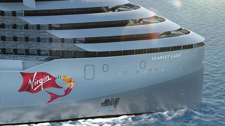 Auch Virgin Voyages sucht am 11. Oktober Personal in Bremerhaven im Rahmen der Cruise Jobs & Hotel Career Lounge. Foto: Virgin Voyages