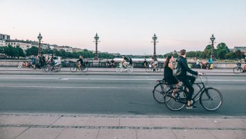 Kopenhagen wird immer beliebter. Foto: Martin Heiberg