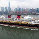 Neue Routen bei Disney. Foto: Disney Cruise Line. Foto: Disney Cruise Line/Chloe Rice