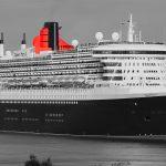 Cunard verlängert Kreuzfartpause