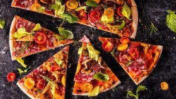 La Spezia – Italienisch genießen enthält viele traditionell italienische Gerichte, die die Handschrift des Südtiroler Sternekochs tragen. Foto: TUI Cruises