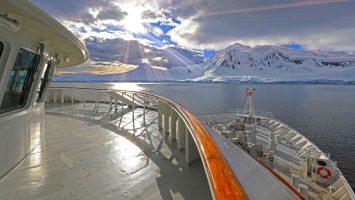 Ende Januar geht es zu den Fjorden Chiles. Foto: Plantours Kreuzfahrten