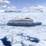 Mit Ponant in die Wilde Arktis