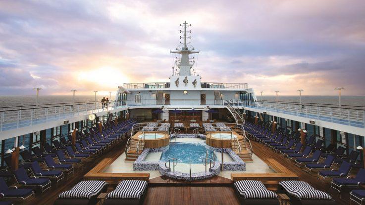Neben unbeschreiblichen Momenten an Bord bietet Oceania eine Fülle von Landausflügen. Foto: Oceania Cruises
