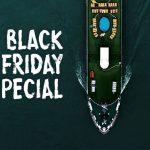 Die A-Rosa Black Friday Special. Foto: A-Rosa Flusskreuzfahrten