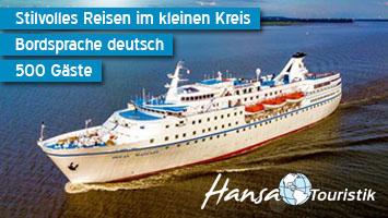 Hansatouristik