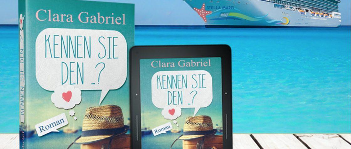 Clara Gabriel