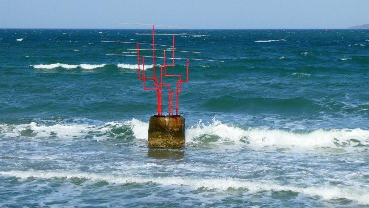 Wellenschläge