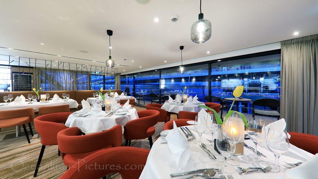 Spezialitäten-Restaurant MS Adora / Foto: Oliver Asmussen/oceanliner-pictures.com