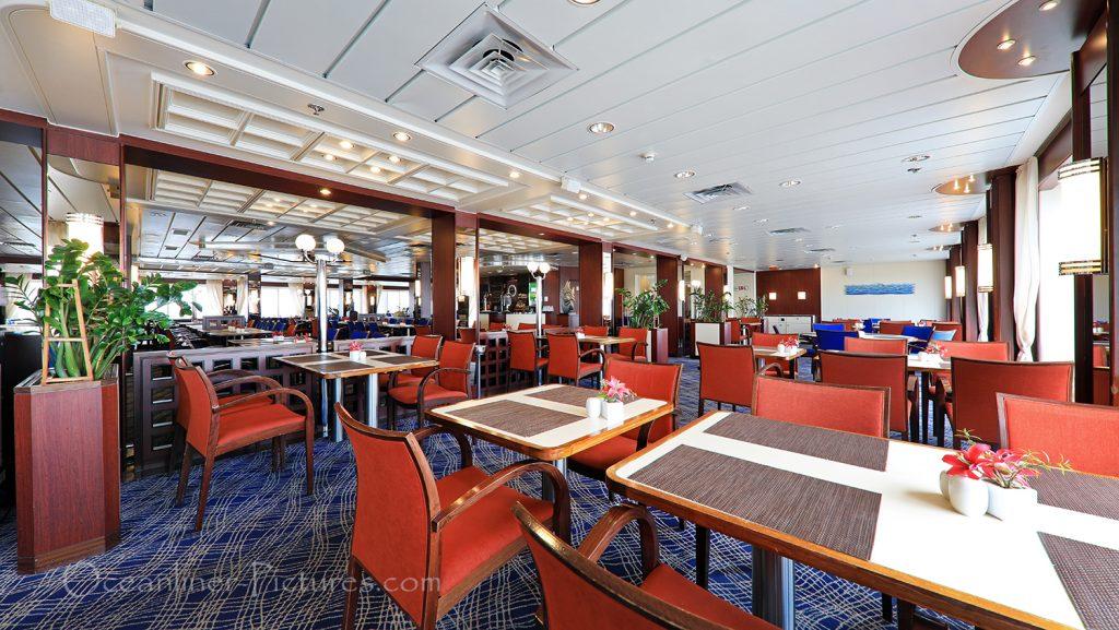 Übersee Club MS Astor / Foto: Oliver Asmussen/oceanliner-pictures.com