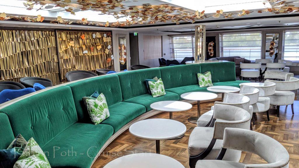 Crystal Mozart PalmCourt Lounge / Foto: Fabian Poth