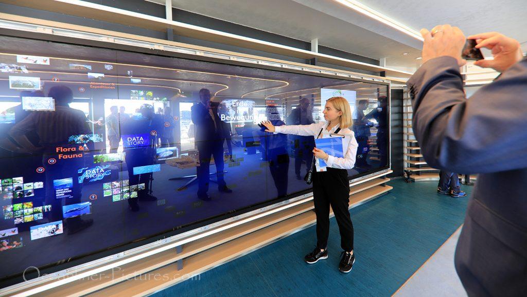 Ocean Academy Hanseatic nature / Foto: Oliver Asmussen/oceanliner-pictures.com