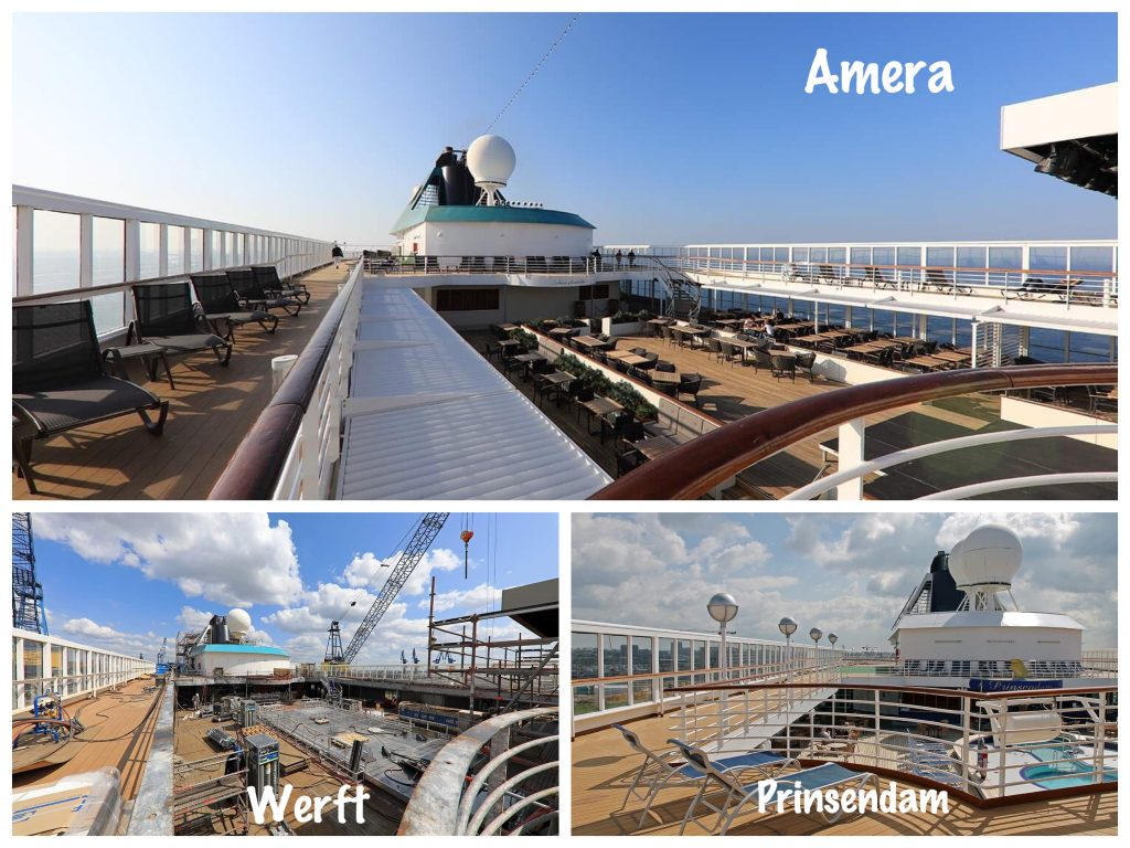 Bild 06 Blick auf die neue Schöne Aussicht MS Amera / Foto: Oliver Asmussen/oceanliner-pictures.com
