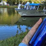 CruiseStart Wasserflasche