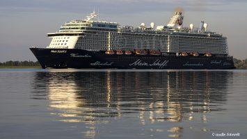Mein Schiff 5, Foto:madle-fotowelt