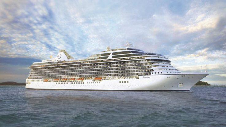 Riviera, Foto: Oceania Cruises