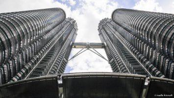 Foto: madle-fotowelt / Petronas Twin Towers