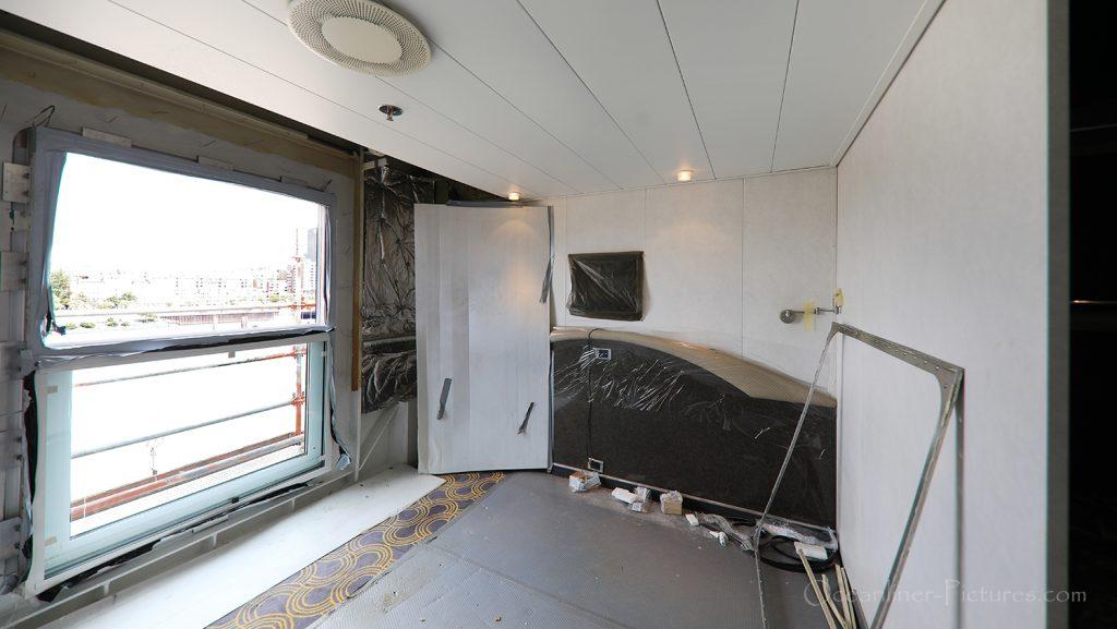 Beispiel neue Infinity-Fenster Deck 05 MS Hamburg (Stand: 12.05.2020)