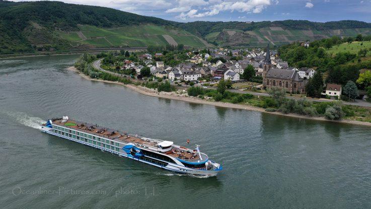 Wellness-Flussreisen von VIVA Cruises