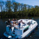 Hausboot von Locaboat